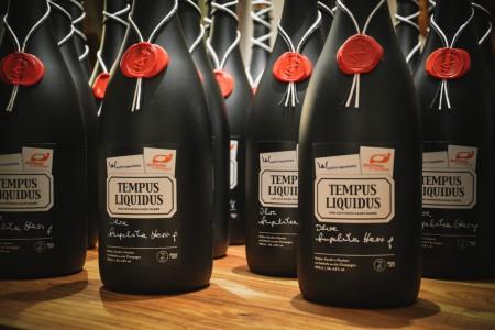 Eine besondere Aufmerksamkeit – Temps Liquides für die Apotheke